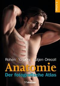 Cover Anatomie des Menschen