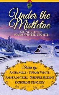 Cover Under the Mistletoe
