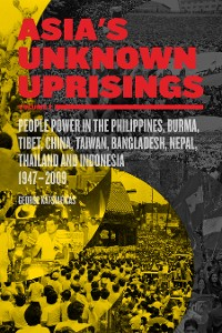 Cover Asia's Unknown Uprisings Volume 2