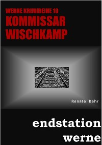 Cover Werne Krimi 10