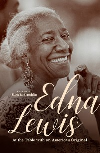 Cover Edna Lewis