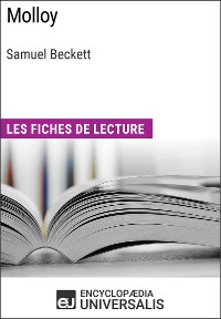 Cover Molloy de Samuel Beckett