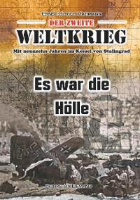 Cover Der zweite Weltkrieg
