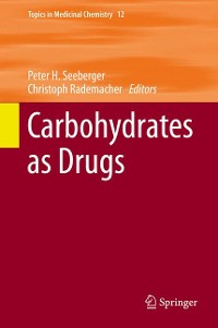 Cover Carbohydrates as Drugs