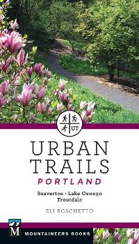 Cover Urban Trails Portland