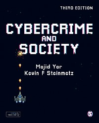 Cover Cybercrime and Society