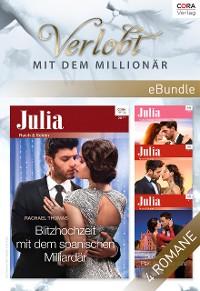 Cover Verlobt mit dem Milliardär