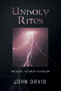 Cover Unholy Rites