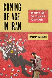 Cover Coming of Age in Iran