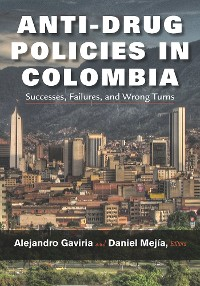 Cover Anti-Drug Policies in Colombia