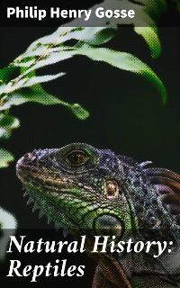 Cover Natural History: Reptiles