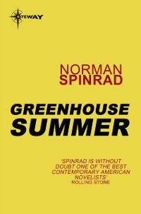 Cover Greenhouse Summer