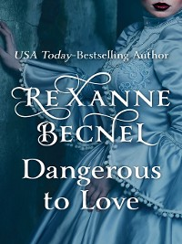 Cover Dangerous to Love