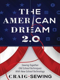 Cover The American Dream 2.0