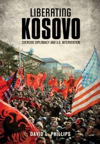 Cover Liberating Kosovo