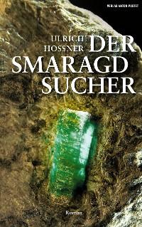 Cover Der Smaragdsucher