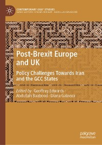Cover Post-Brexit Europe and UK