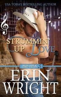 Cover Strummin' Up Love