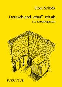 Cover Deutschland schaff' ich ab