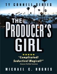 Cover Producer's Girl - Complicated! Seductive! Magical!