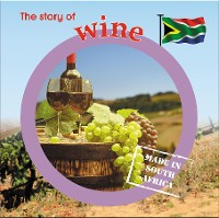 Cover The story of wine