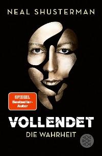 Cover Vollendet - Die Wahrheit (Band 4)