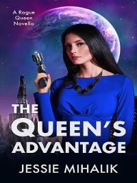 Cover The Queen's Advantage