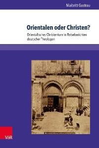 Cover Orientalen oder Christen?