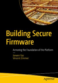 Cover Building Secure Firmware