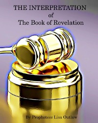 Cover The Interpretation of the Book of Revelation