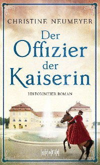 Cover Der Offizier der Kaiserin