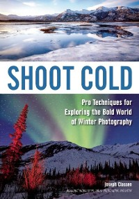Cover Shoot Cold