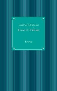 Cover Tyrone der Walfänger