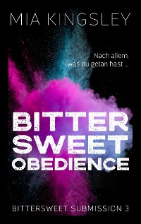 Cover Bittersweet Obedience