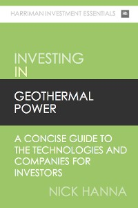 Cover Investing In Geothermal Power