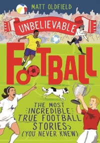 Cover Unbelievable Football