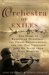 Cover Orchestra of Exiles