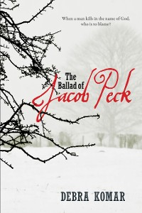 Cover The Ballad of Jacob Peck