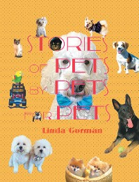 Cover Stories of Pets by Pets for Pets