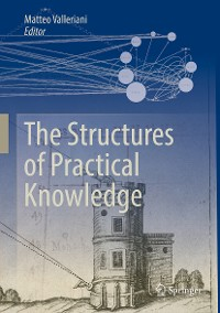 Cover The Structures of Practical Knowledge