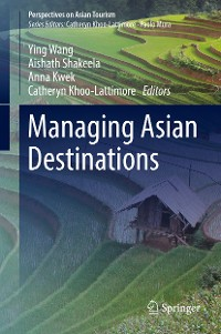 Cover Managing Asian Destinations