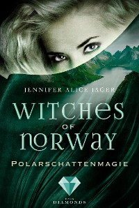 Cover Witches of Norway 2: Polarschattenmagie