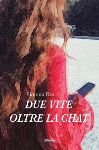 Cover Due vite oltre la chat