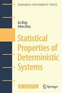 Cover Statistical Properties of Deterministic Systems