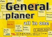 Cover Generalplaner - all in one