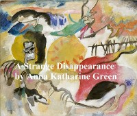 Cover Strange Disappearance