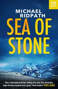 Cover Sea of Stone