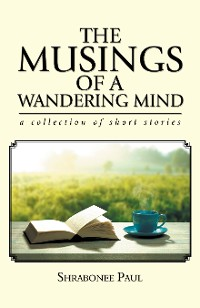 Cover The Musings of a Wandering Mind