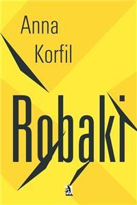 Cover Robaki