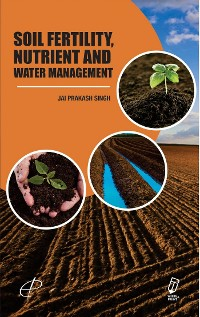 Cover Soil Fertility, Nutrient And Water Management